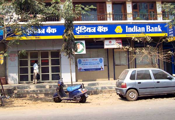 Indian Bank in Mira Bhayander